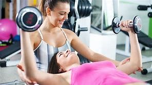 Personal Training - 5 Sessions Trial Package
